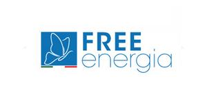 Free Energia - Logo