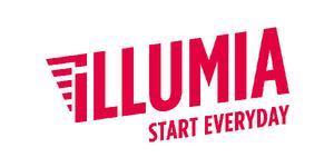 Illumia - Logo