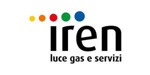Iren - Logo
