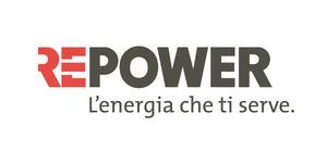 Repower - Logo