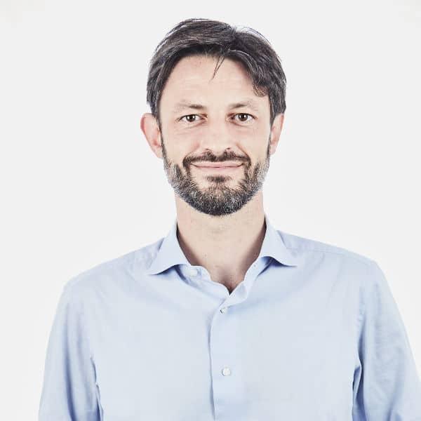 Alberto Roncati