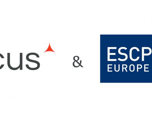 Acus e Escp Europe: collaborazione per lo sviluppo di giovani talenti