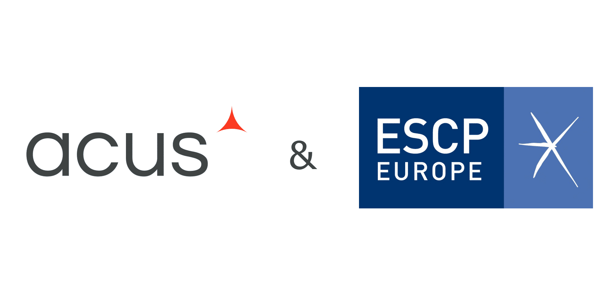 Collaborazione Acus e Escp Europe